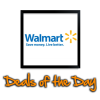 Walmart.com Daily Deals, The Hottest Daily Deals from Walmart.com.
