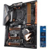 GIGABYTE Z370 AORUS GAMING 7-OP LGA 1151 (300 Series) Intel Z370 ATX Motherboard with 32GB Intel Optane Memory for $209….