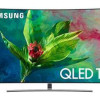 Samsung Q7CN 55″ QLED Curved 4K UHD Q HDR Elite Smart TV QN55Q7CNAFXZA (2018) for $1,099.99