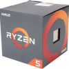 AMD RYZEN 5 1500X 4-Core 3.5 GHz (3.7 GHz Turbo) Socket AM4 65W YD150XBBAEBOX Desktop Processor for $149.99