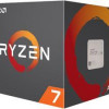AMD RYZEN 7 2700 8-Core 3.2 GHz (4.1 GHz Max Boost) Socket AM4 65W YD2700BBAFBOX Desktop Processor for $229.99