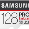 SAMSUNG 128GB PRO Endurance microSDXC UHS-I/U1 Memory Card with Adapter, Speed Up to 100MB/s (MB-MJ128GA/AM) for $44.99