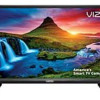 Vizio D-Series 24″ Class HDTV 1366×768 Smart LED TV w/ Chromecast D24h-G9 for $123.99