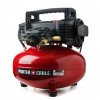 Porter-Cable 6 gal Oil-Free Compressor for $84.99