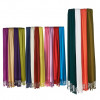 4-Pack Scarves with Satin Finish – Your Choice for $19.99