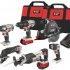 Porter-Cable 6-Tool Combo Kit for $299.99