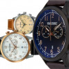 Paul Perret Bosco Swiss Chronograph Men's Watch – 5 Colors for $119.99