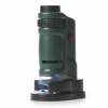 MicroBrite Zoom Microscope for $7.99