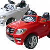 Mercedes ML-350 6V Ride-Ons – 2 Colors for $139.99