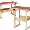 Sjobergs Hobby Plus Lam Workbenches for $255.99
