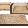 Serta Pet Couch and XL Pillowtop Bed for $69.99