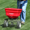 Earthway Commercial 100-Pound Push Spreader for $134.99