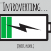 Introverting… for $7.00