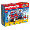 Magformers 33-Pc Cruisers Emergency Set for $36.99