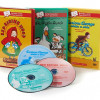 Scholastic Storybook Classics DVD Bundle for $3.99