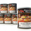 Your Choice Mountain House Food 6-Packs for $99.99