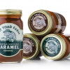 Fat Toad Farm Goat's Milk Caramel (4) for $28.99