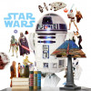 RoomMates Star Wars Wall Decal Bundle for $19.99