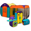 Playhut Luxury House with Accessories for $49.99