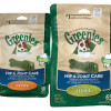 GREENIES? Hip & Joint CareDental Chew 18oz. (4-sizes) for $14.99
