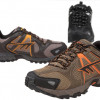 Hi-Tec Men's Berkeley Trail Runners for $19.99