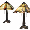 Dale Tiffany Table Lamp (2 Styles) for $99.99