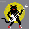 Rock Cat for $12.00