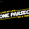 One Parsec for $7.00