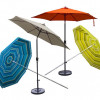 Astella Patio and Beach Umbrellas – Your Choice for $29.99