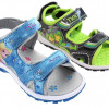 Frozen or TMNT Sandals- 3 Choices! for $19.99