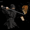 Bread Ninja for $12.00