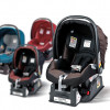 Peg Perego Infant Car Seat 4-Colors for $159.99