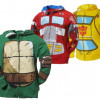 Character Hoodies 3-Choices (Sizes 4-7) for $12.99