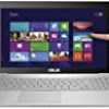 ASUS N550JK-DS71T 15.6″ Full-HD Touch… – Best Seller in Laptop Computers