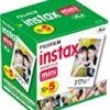 Fuji Instax Mini Color Film 2-Pack an… – Best Seller in Electronics