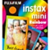 Fujifilm Instax Mini Rainbow Instant… – Top Seller in Camera & Photo