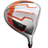 Cobra Golf Club AMP-D Titanium Driver – NEW (9.5* 10.5* 11.5*)
