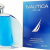 NAUTICA BLUE by Nautica 3.4 oz Cologne for Men New in Box for $11.95
