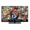 Vizio 50″ LED Smart TV 1080p 120Hz WiFi Internet Apps E500i-A1