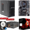 AMD FX-8350 Eight-Core CPU/Gigabyte 970 ATX MB/8GB DDR3 1866 Bundle for $349.99