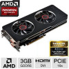 XFX Radeon R9 280X Double Dissipation 3GB GDDR5, PCI-Express 3.0 (x16), AMD CrossFire – (3 FREE Games up to $100 value a…