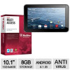 Proscan 10.1″ Tablet and McAFee Multi-Access Bundle for $59.99
