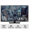 Samsung UN65JU6400 LED 65″ Class 4K Smart UHDTV for $1597.99
