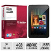 Ematic 7″ Android Tablet Bundle for $29.99
