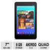 Ematic 7″ HD Quad-Core Tablet for $44.99