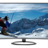 Sceptre C325W-1920R 32″ 5ms Ultra Slim Curved Monitor, 220 cd/m2 DCR 12,000:1, VESA Mountable, Viewing Angle 178/178, HD…