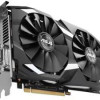 ASUS Radeon RX 580 DirectX 12 DUAL-RX580-O8G 8GB 256-Bit GDDR5 HDCP Ready CrossFireX Support Video Card for $319.99
