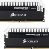 CORSAIR Dominator Platinum 16GB (2 x 8GB) 288-Pin DDR4 SDRAM DDR4 3000 (PC4 24000) Memory Kit Model CMD16GX4M2B3000C15 f…