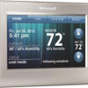 Honeywell RTH9580WF Wi-Fi Smart Thermostat w/ Customizable Color Touchscreen for $139.99