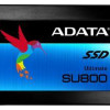 ADATA Ultimate SU800 512GB 3D NAND 2.5 Inch SATA-III Internal Solid State Drive (ASU800SS-512GT-C) for $144.99